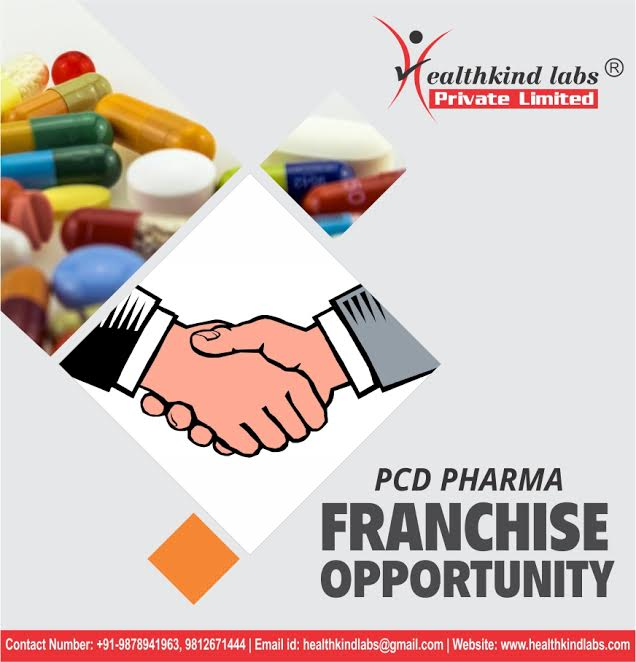 How to get Profit Margin in PCD Pharma Franchise