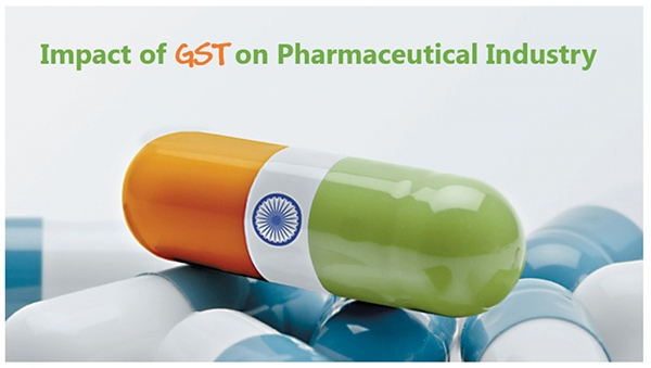 GST Effects of Pharma Distributors