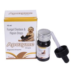 Apozyme drop_pepsindrop