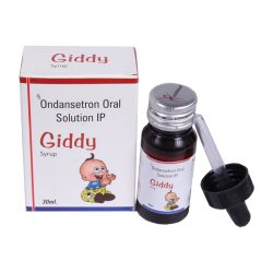 Giddy Syrup_ Solution IP
