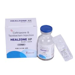 Healzone XP_Injectioin